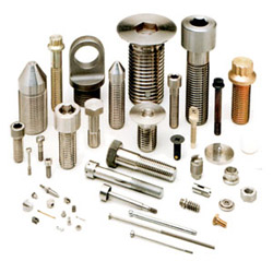 nuts, screws, spacers, washers, and bolts - HillCrest Fasteners, Inc